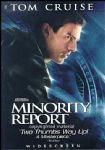 Minority Report - DreamWorks (DVD)