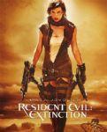 Resident Evil: Extinction - Sony Pictures (DVD)