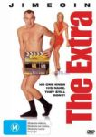 The Extra - Sony Pictures (DVD)