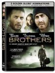 Brothers - Lionsgate (DVD)
