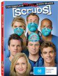 Scrubs Season 9 (2 Discs) - Walt Disney (DVD)