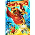 Open Season 3 - Sony Pictures Home Entertainment (DVD)