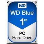 """WD WD10EZEX 1TB Blue 3.5"""" 7200RPM SATA3 Hard Drive"""