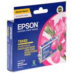 Epson T0493 Stylus Magenta Ink 430 pages (T049390)