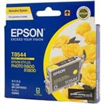 Epson T0544 Stylus Yellow Ink 440 pages (T054490)