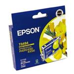 Epson T0494 tylus Yellow Ink 430 pages (T049490)