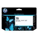 HP 70 130ml Photo Black Ink Cartridge (C9449A)