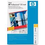 HP Professional 120 Matt A3 Paper (Q6594A)