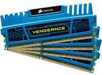 Corsair Vengeance 16GB (4x 4GB) DDR3 1600MHz Memory CMZ16GX3M4A1600C9B