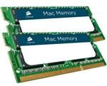 Corsair 16GB (2x 8GB) DDR3 1333MHz SODIMM Memory for Mac