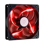Cooler Master 120mm SickleFlow X Fan - Red LED