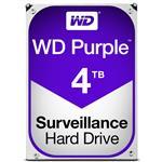 """Recertified - WD WD40PURX 4TB Purple 3.5"""" SATA3 Surveillance Hard Drive"""