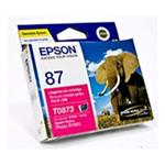 Epson T0873 Magenta Ink 915 pages Magenta