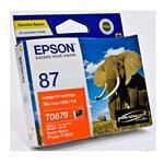 Epson T0879 Orange Ink 915 pages Orange