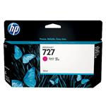 HP 727 130-ml Magenta Designjet Ink Cartridge B3P20A