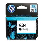HP #934 Black Ink Cartridge C2P19AA 400 pages