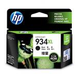 HP #934 Black XL Ink C2P23AA 1,000 pages Black
