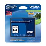 Brother TZe111 Labelling Tape 8 metres Labelling Tape