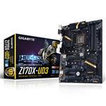 Refurbished - Gigabyte GA-Z170X-UD3 LGA 1151 ATX Intel Motherboard