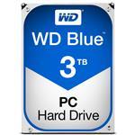 """WD WD30EZRZ 3TB Blue 3.5"""" 5400RPM SATA3 Hard Drive"""
