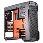 Cougar MX310 Mid-Tower Case - Black