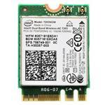 Intel 7265 Dual Band Wireless-AC M.2 2230 Card