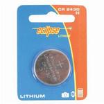 CR2430 3V Lithium Battery