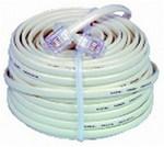 10m RJ12 6P/4C US Extension Cable