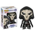 Overwatch - Reaper Pop! Vinyl Figure