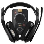 ASTRO A40TR Gaming Headset + MixAmp Pro TR for PlayStation 4