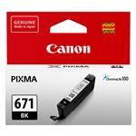 Canon CLI-671BK Black Ink Cartridge