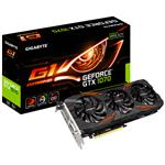 Open Box - Gigabyte GeForce GTX 1070 G1 Gaming 8GB Video Card