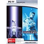Square Enix Masterpieces - Deus Ex + Deus Ex Invisible War