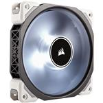 Corsair ML120 PRO LED 120mm Premium Magnetic Levitation Fan White