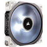 Corsair ML120 PRO LED 120mm Premium Magnetic Levitation Fan White
