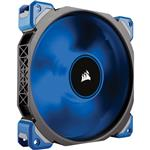Corsair ML140 PRO LED 140mm Premium Magnetic Levitation Fan Blue