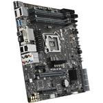 ASUS P10S-M WS LGA1151 Micro-ATX Workstation Motherboard