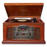 Crosley Lancaster Media Player and Turntable
