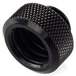 Bitspower Hard Tube 14mm Original Fitting - Matte Black