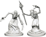 Dungeons & Dragons - Nolzur's Marvelous Unpainted Minis: Mind Flayers
