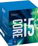 Intel Core i5 7500 Quad Core LGA 1151 3.4 GHz CPU Processor