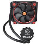 Thermaltake Water 3.0 Riing Red 140 Liquid CPU Cooler