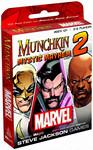 Munchkin Marvel Mystic Mayhem