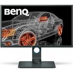 """BenQ PD3200Q 32"""" WQHD Professional Designer VA LED Monitor"""