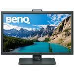 "BenQ SW320 31.5"" 4K UHD 99% Adobe RGB HDR IPS LED Photographer Monitor"