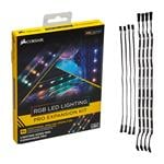 Corsair RGB LED Lighting PRO Expansion Kit for Commander Pro/Lighting Node Pro