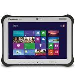 "Panasonic Toughpad FZ-G1 Mk4 10.1"" 512GB Tablet 4G 72-Point GPS Win10"