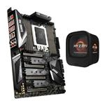 Bundle Deal: MSI X399 Gaming Pro Carbon AC Motherboard + AMD Ryzen 1950X CPU