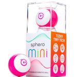 Sphero Mini App-Enabled Robotic Ball - Pink