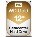 """WD WD121KRYZ 12TB Gold 3.5"""" SATA3 7200RPM Datacenter Hard Drive"""